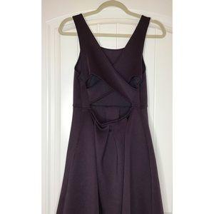 Express Flare Dress